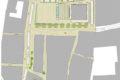 Réaménagement des espaces publics du centre-ville Saint Omer 01