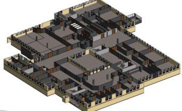 CONSEIL DEPARTEMENTAL DE LA GIRONDE collège de Langon 01