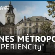 Rennes Métropole Dassault