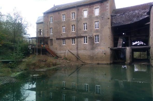PPRI Meuse Aval