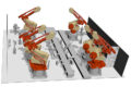 Modèles 3D Machine scannées MA-GEO